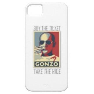 Compre el boleto… iPhone 5 carcasa