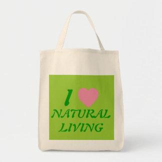 Compre el bolso de ultramarinos local bolsas