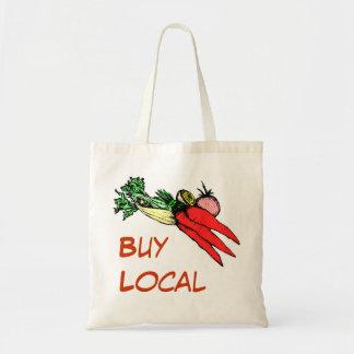 Compre el bolso local