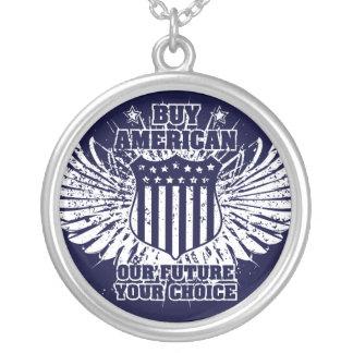 Compre el collar del americano II