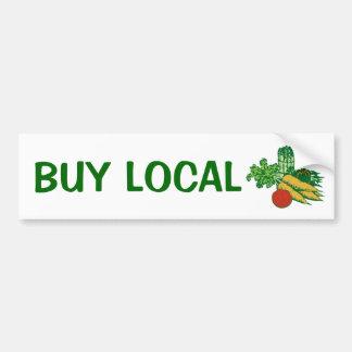 Compre el Local Pegatina De Parachoque