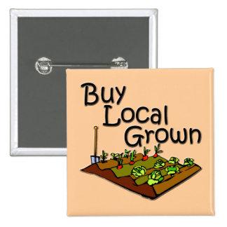 Compre el negro crecido Local de la producción Pins