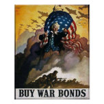 ¡Compre enlaces de guerra! Poster