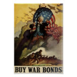 Compre enlaces de guerra poster
