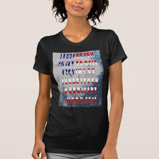 ¡Compre esta camisa y ayude a las víctimas del
