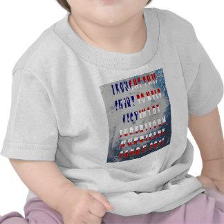 Compre esta camisa y ayude al superstorm las vícti