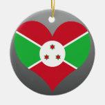 Compre la bandera de Burundi Adorno Para Reyes