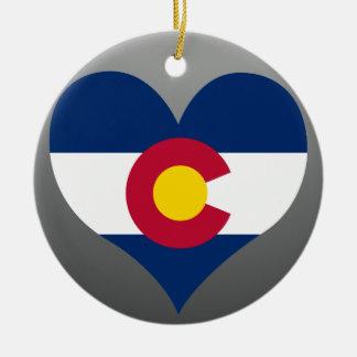 Compre la bandera de Colorado Ornamento De Reyes Magos