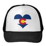 Compre la bandera de Colorado Gorro De Camionero