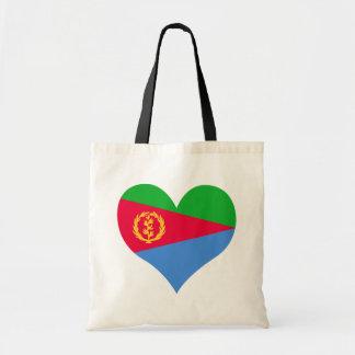 Compre la bandera de Eritrea Bolsa De Mano