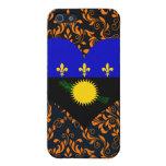 Compre la bandera de Guadalupe iPhone 5 Cárcasa