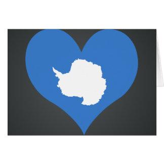 Compre la bandera de la Antártida Felicitaciones
