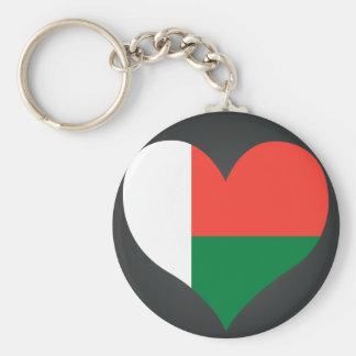 Compre la bandera de Madagascar Llavero Redondo Tipo Pin