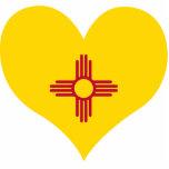 Compre la bandera de New México Esculturas Fotográficas