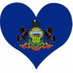Compre la bandera de Pennsylvania Esculturas Fotograficas
