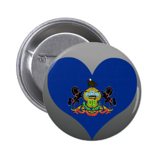 Compre la bandera de Pennsylvania Pin
