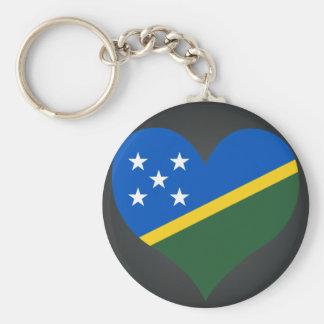 Compre la bandera de Solomon Island Llavero Personalizado
