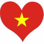 Compre la bandera de Vietnam Esculturas Fotográficas