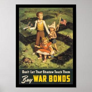 Compre la guerra mundial de los enlaces de guerra  póster