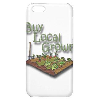 Compre la producción producida Local