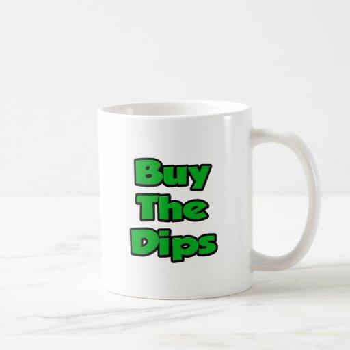 Compre las inmersiones taza básica blanca