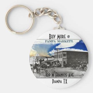 Compre más 109 W Francisco AvePampa TX Llavero