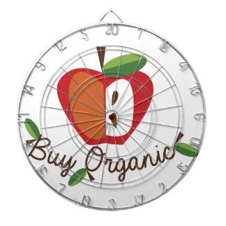 Compre orgánico