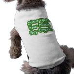 Compre orgánico camisetas de perrito
