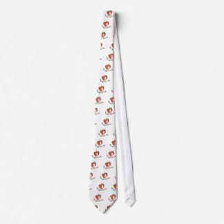 Compre orgánico corbata personalizada
