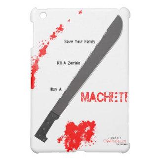 Compre un machete