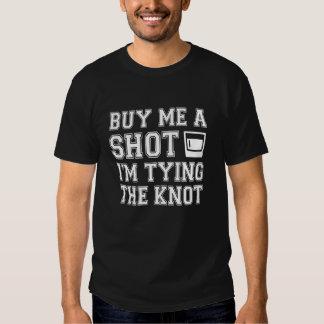 Cómpreme un tiro que estoy atando al novio poleras