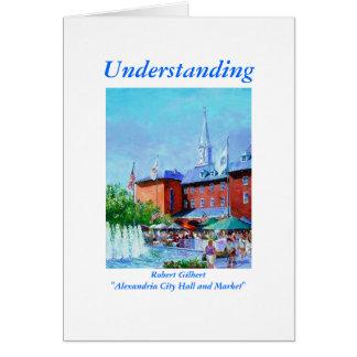 Comprensión Tarjeta