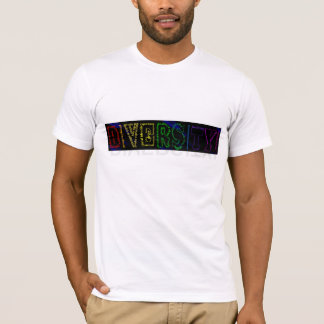 Comprising Diversity T-Shirt