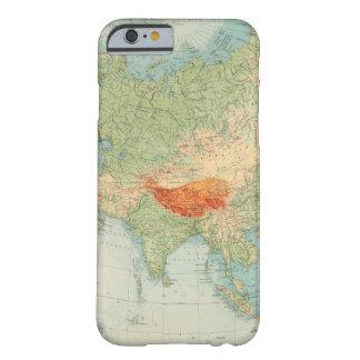 Comprobación de 8485 Asia Funda Barely There iPhone 6