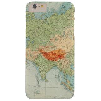 Comprobación de 8485 Asia Funda Barely There iPhone 6 Plus