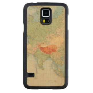 Comprobación de 8485 Asia Funda De Galaxy S5 Slim Arce