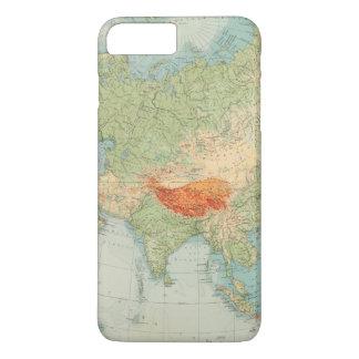 Comprobación de 8485 Asia Funda iPhone 7 Plus