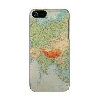 Comprobación de 8485 Asia Funda Para iPhone 5 Incipio Feather Shine