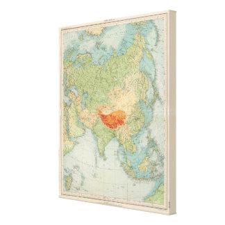 Comprobación de 8485 Asia Lona Envuelta Para Galerías