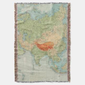 Comprobación de 8485 Asia Manta