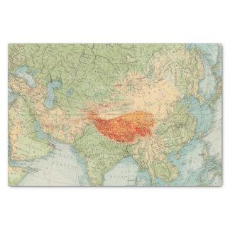 Comprobación de 8485 Asia Papel De Seda Pequeño