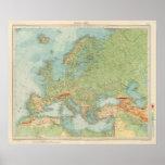 Comprobación europea 1112 poster