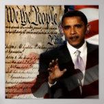 Compromiso constitucional impresiones