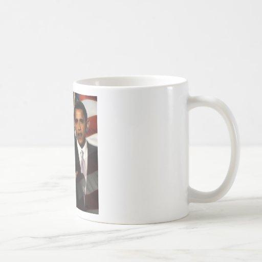 Compromiso constitucional tazas de café