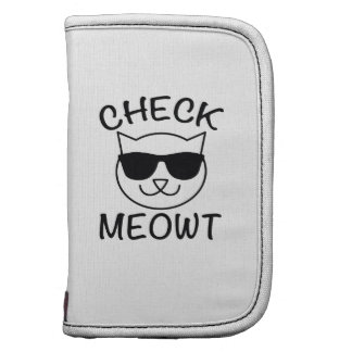 ¡Compruebe Meowt!