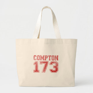 Compton 173 large tote bag