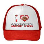 Compton, CA Hats