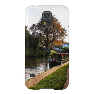 Compton canal and barge case for galaxy s5
