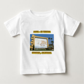 Compton Drive In Theater Baby T-Shirt