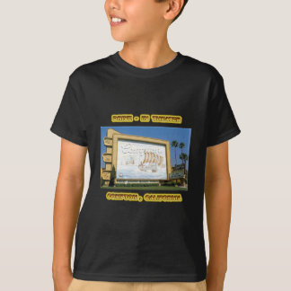 Compton Drive In Theater T-Shirt